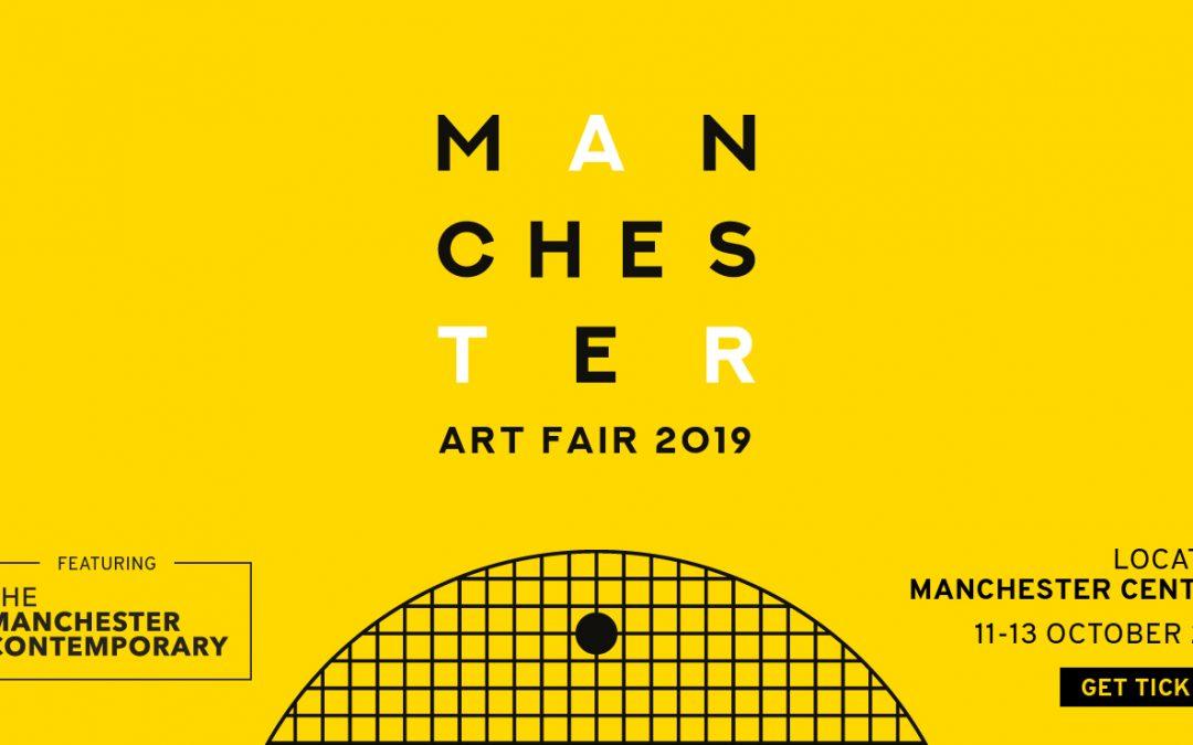 Manchester Art Fair 2019