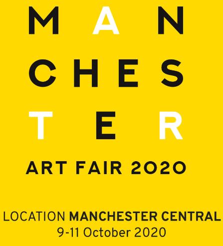 Manchester Art Fair 2020