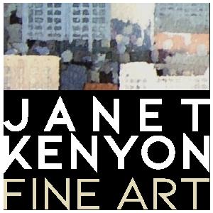 Janet Kenyon Fine Art